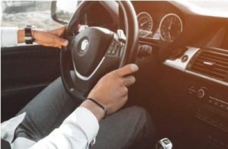 הפקדת רישיון  נהיגה / פסילת רישיון