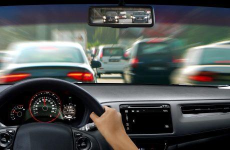 התמודדות עם תאונת דרכים קטלנית